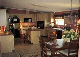 Charlie Taylor Homes - Floor Plans